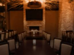 Chicago Restaurants With Private Dining Rooms Private Event Space Chicago