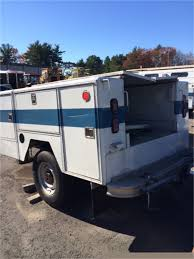 Utility Bed Trailer Municibid Online Government Auctions Of Government Surplus