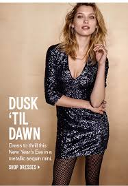express new years dresses express only 3 days until new year s ready the confetti