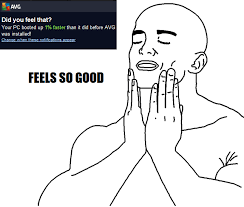 Feels Good Meme - feels so good by kbwah on deviantart