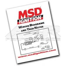 quality components msd akr performance
