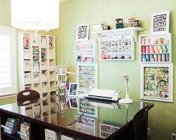 architectures storage and design tips for a craft room in a dedicated in a room