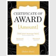 57 creative custom certificate design templates free u0026 premium
