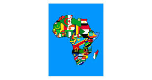 africa map emoji africa map gifts on zazzle