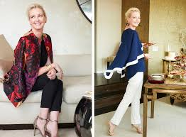 chicos clothing style expert danielle rollins inside chic