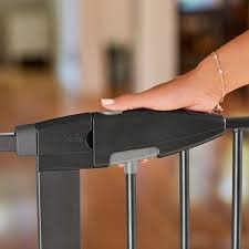 Baby Gate Spare Parts Easy Close Xl Extra Wide Baby Gate