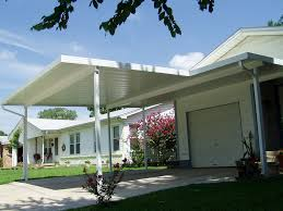 Carport Attached To House by Carports Sunshine Sunrooms Dallas Ft Worth North Texas