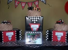 monster jam cake death chocolate kroger boxea
