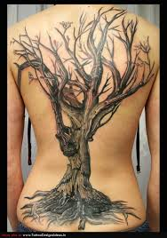 tree tattoos collections