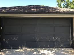 Accurate Overhead Door by Classic Recessed Panel U2014 Trotter Garage U0026 Home