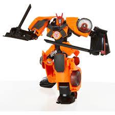 transformers robots in disguise warriors class autobot drift