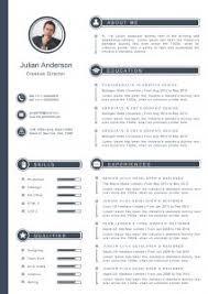 examples of resumes best resume simple format in ms word
