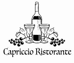 logo chef de cuisine capricciowilliamsburg