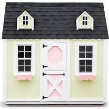 children u0027s wooden playhouses u0026 forts leonard buildings u0026 truck