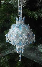 s world of needlework ornaments