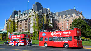 Hop On Hop Off Seattle Map by Hop On Hop Off Sightseeingtours Victoria Bc