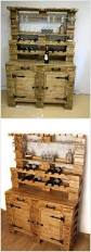 how do you make kitchen cabinets pallet wood kitchen