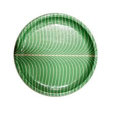 paper plates buffet paper plate at rs 2 disposable paper plate id