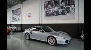 2002 porsche 911 996 phase 2 turbo stunning youtube