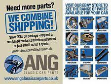 triumph spitfire wiring harness ebay