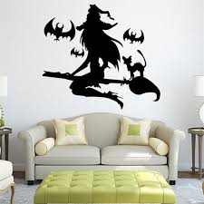 Witch Home Decor Online Buy Wholesale Flying Witch Decoration From China Flying