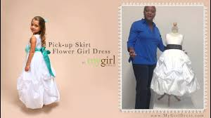 Flower Girls Dresses For Less - dresses for less wallpaper