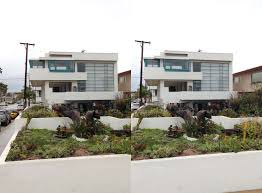 Lovell Beach House Yet More Stereoscopic Views Of Schindler U0027s Lovell Beach House