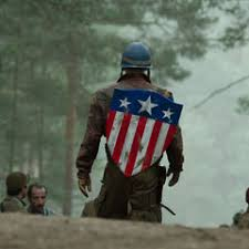 captain america avenger gallery marvel movies