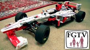 ferrari f1 lego lego technic set review 42000 f1 grand prix racer review
