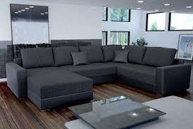 canape en u convertible canapé convertible u maison et mobilier d intérieur