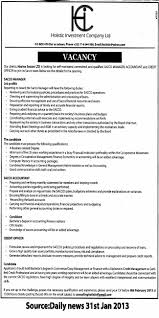 Geologist Job Description Sacco Manager Sacco Accountant Credit Officer Tayoa Employment