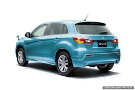 mitsubishi crossover 2014 mitsubishi rvr asx crossover mega gallery with 65 photos