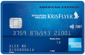 complete guide to singapore airlines co branded credit cards by