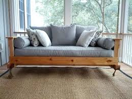 how to build a daybed build a daybed hanging day bed swing build daybed with trundle