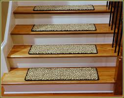 rustic rubber stair treads decorate stair treads home depot