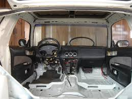 S14 Interior Mods I Need Some Gutted Interior Inspiration Page 6 Zilvia Net