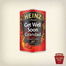 get well soon soup heinz s get well soup caign returns for 5th year the drum