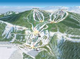 Map Of Utah Ski Resorts by 12 Beginner Friendly Ski Resorts For Adults Bearfoot Theory