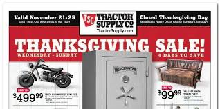tractor supply black friday ad scan and deals slickguns gun deals