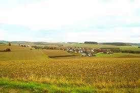 Bauland Start Rinschheim Ein Dorf Im Bauland