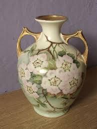 Antique Pair Of Royal Doulton Persian Vases Series Ware D3550 187 Best Arts Ceramics Porcelain Faience Techniques U0026 More
