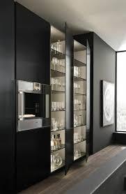etagere en verre pour cuisine 1001 idées pour cuisine des conseils comment l aménager