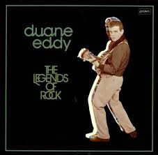 duane eddy the legends of rock german 2 lp vinyl record set