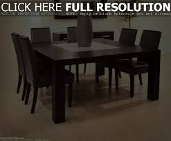 Extending Dining Table And 8 Chairs Rustic Oak 132 198 Cm Extending Dining Table And 8 Chairs Room For