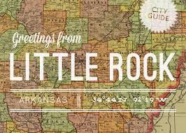 little rock ar city guide u2013 design sponge