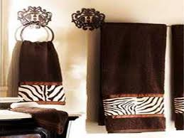 leopard print bathroom ideas