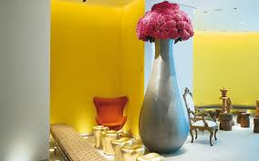 Philippe Starck Vase Hotels Interiors Architecture Starck
