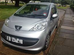 first peugeot fiona my first car peugeot 107 review