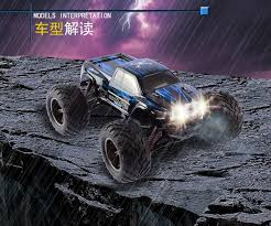 aliexpress buy rc truck 9115 1 12 scale 40kmh rc monster
