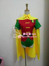 Halloween Robin Costume Cheap Robin Costume Halloween Aliexpress Alibaba